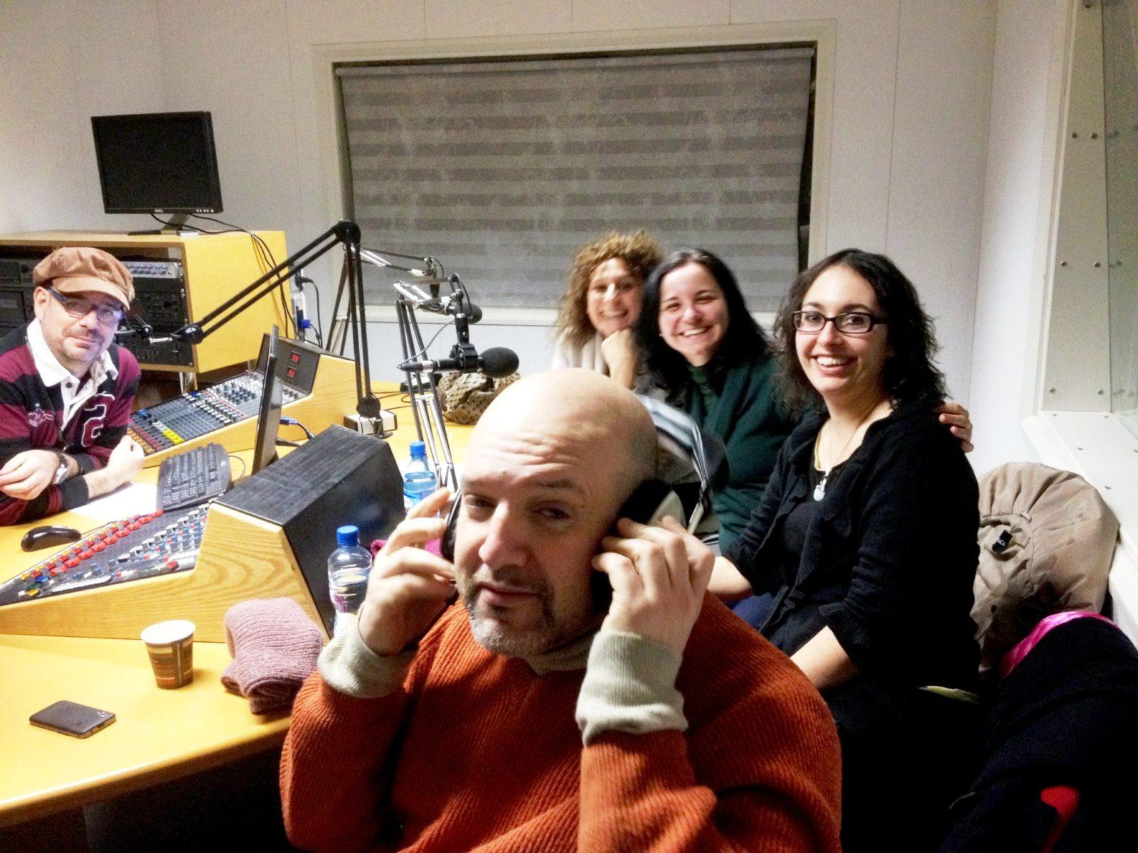 Radio Dublino Staff