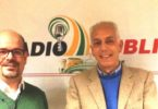 Ambasciatore a Radio Dublino