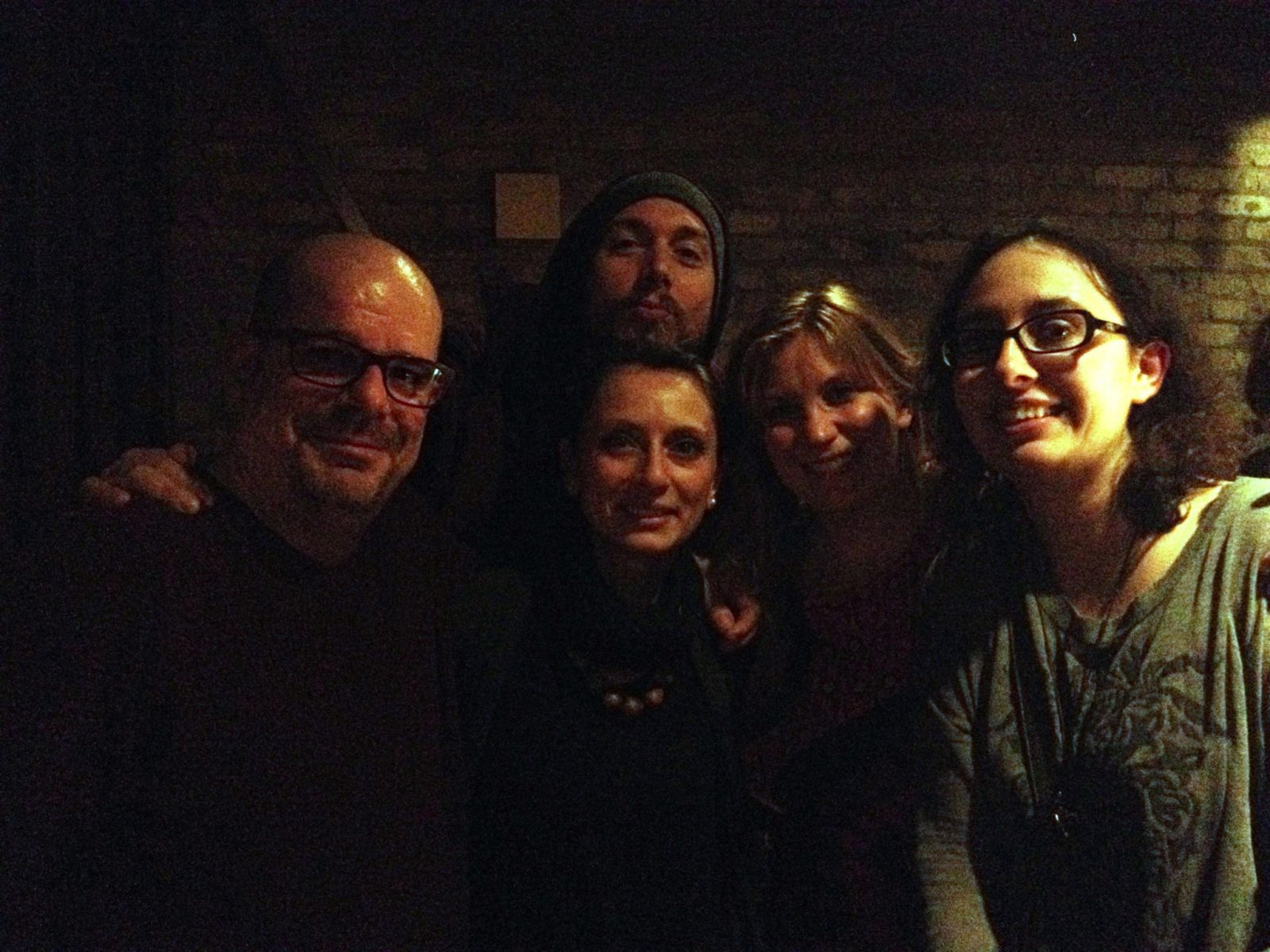 Radio Dublino Team