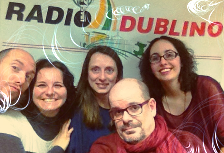 Radio-Dublino-People