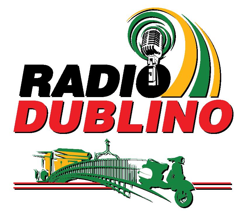 Radio Dublino Logo png