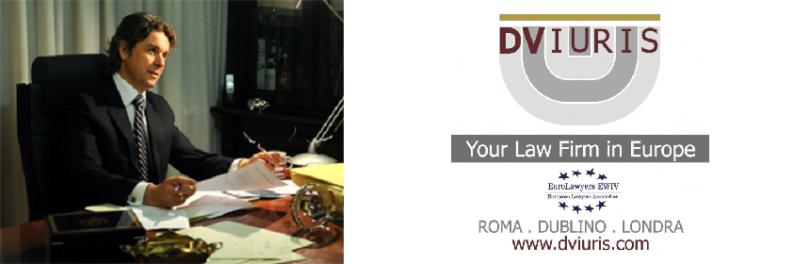 DViuris Law Firm - Avv. Riccardo E. Di Vizio