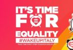 Wake Up Italy! Dublin stands with Italy