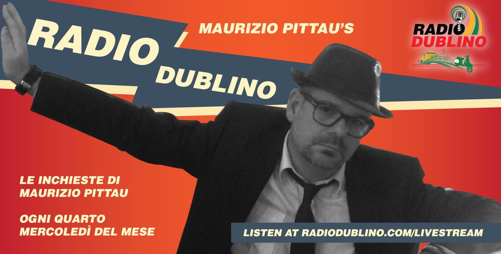 Inchieste di Maurizio Pittau