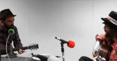 Mongrel State a Radio Dublino
