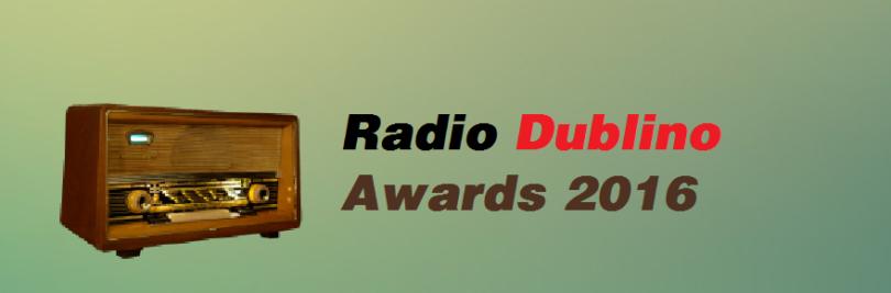 Radio Dublino Awards 2016