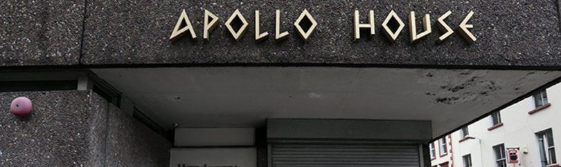 Apollo House Project