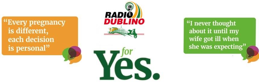 Radio Dublino Yes