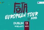 Foja in Dublin