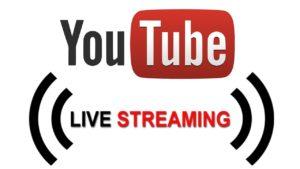 livestream-youtube
