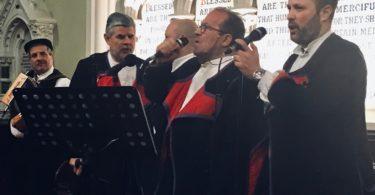 Coro di Neoneli