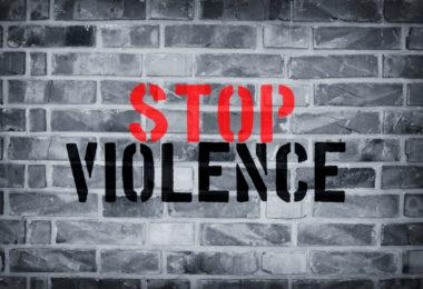 Basta Violenza contro gli Immigrati