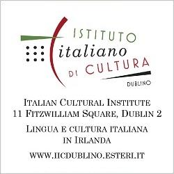 Istituto Italiano di Cultura - Dublino