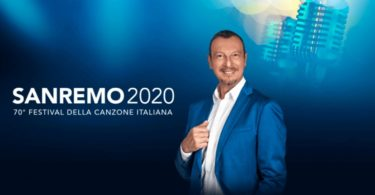 Sanremo 2020 Radio Dublino