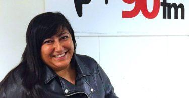 Silvana Benedetto