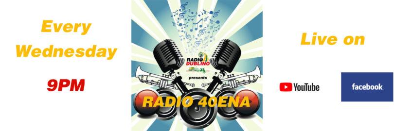Radio 40ena