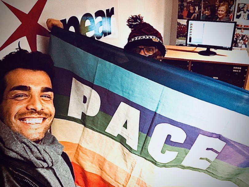 Radio Dublino Pace