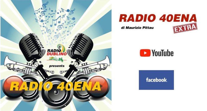 Radio 40ena Extra