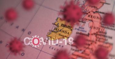 Il piano del Governo Irlandese contro il Vovid-19