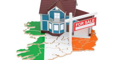 Property prices Ireland