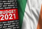 Budget Ireland 2021