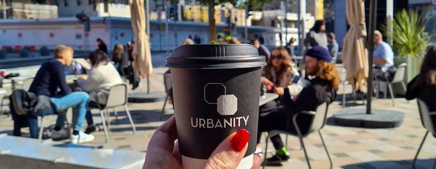Urbanity Al Fresco