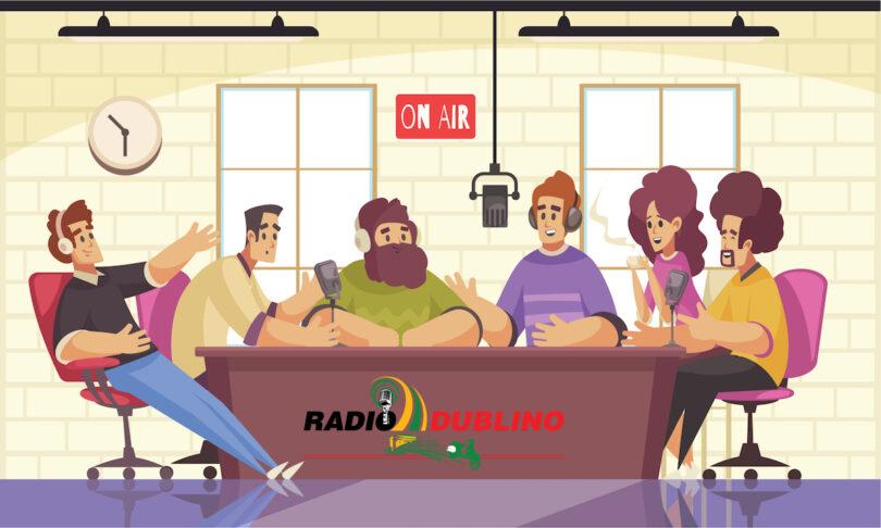 Radio Dublino Collaborazioni