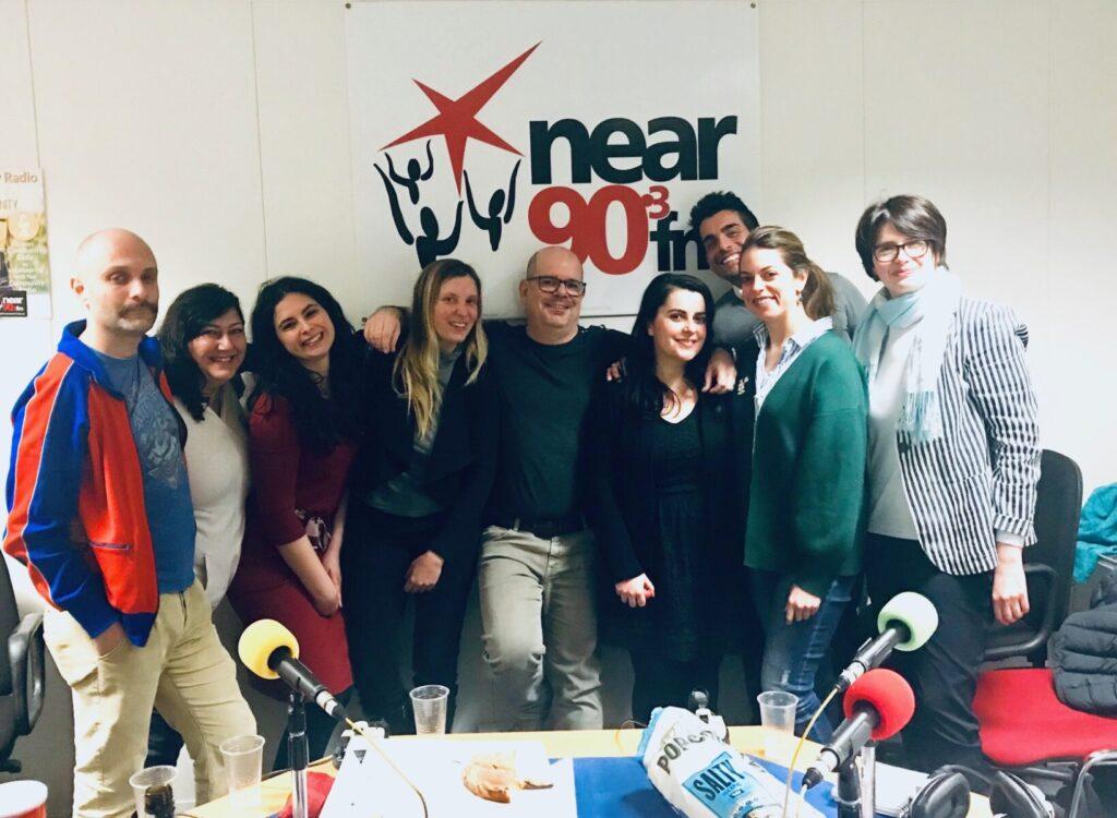 Radio Dublino 2020