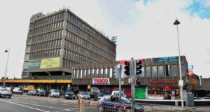 Phibsborough Shopping Centre