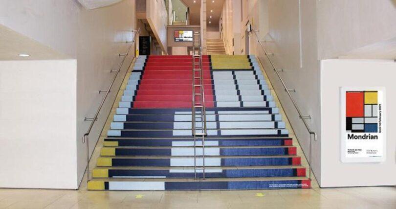 Piet Mondrian Dublin
