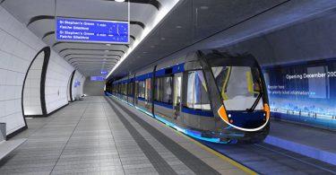 Dublin MetroLink