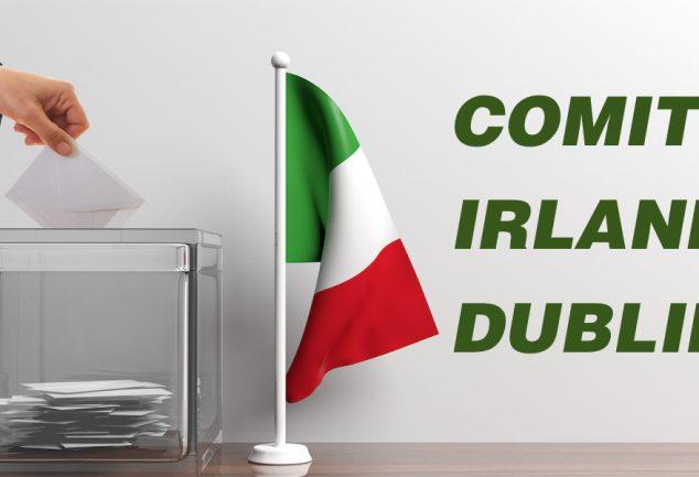 Comites Irlanda